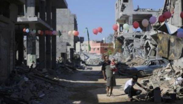 Israeli War, Gazan Cancer | News | teleSUR English