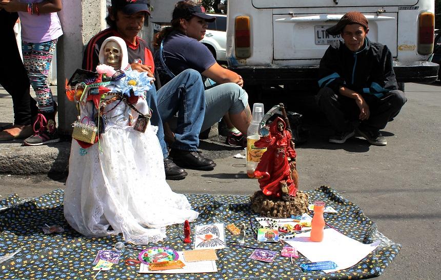 Santa Muerte: Mexico's Saint of Death Is More Than a Cult