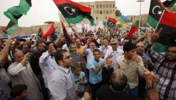 Supreme Court Dissolves Libyan Government | News | teleSUR