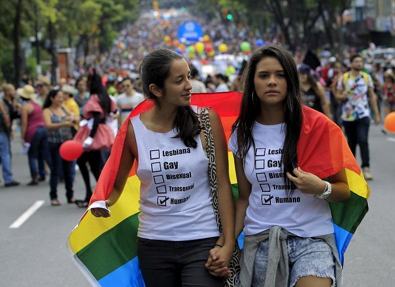 Couples gay tolerance jamaica