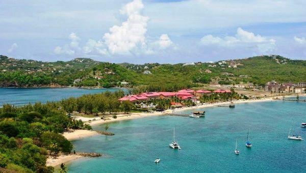 Saving Caribbean Islands' Coasts | News | teleSUR English
