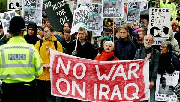 2015–19 Iraqi protests