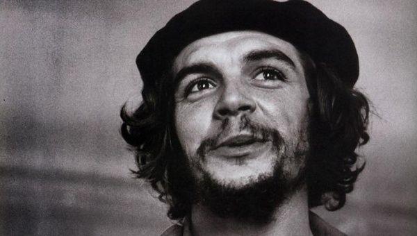 b3caed3e4638e Che Guevara joined Fidel Castro in attempting to foment revolution in Cuba  in 1956