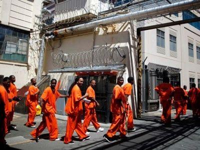 Leader of Historic US Prison Strike Transferred to 'Bully
