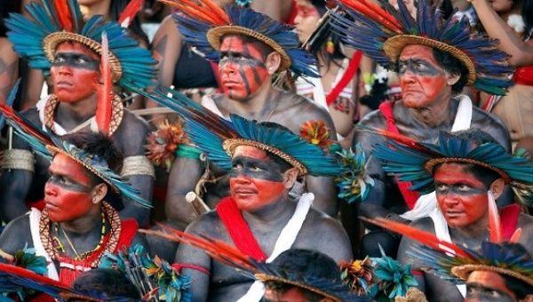 Indigenous People Of Europe