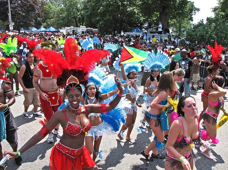 Caribana Festival Celebrates Caribbean Culture and Resistance