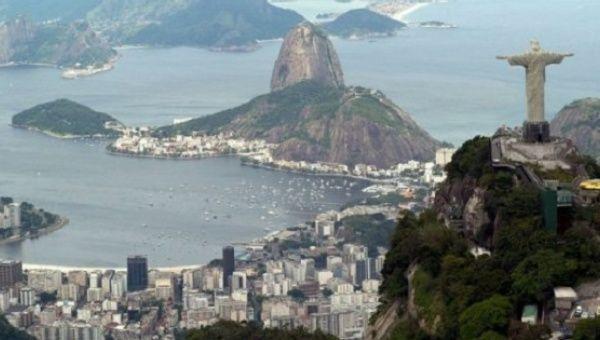 89a87a9f6d7 Islamic State Group Threatens Brazil