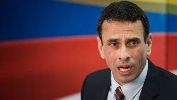 Odebrecht Links Deepen for Venezuelan Opposition Figure