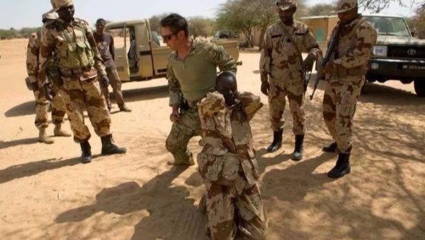 0e316f9b 3 US Green Berets, 5 Nigerien Soldiers Killed in Niger   News ...