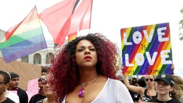 Gay Community of Trinidad Tobago