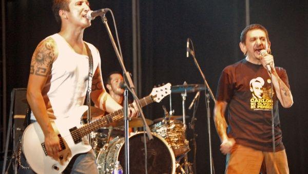 Spanish Punk Singer Evaristo Paramos Detained Over Political Lyrics