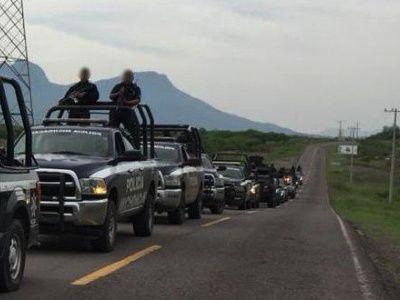 Mexico: 30 People Killed in Ciudad Juarez   News   teleSUR
