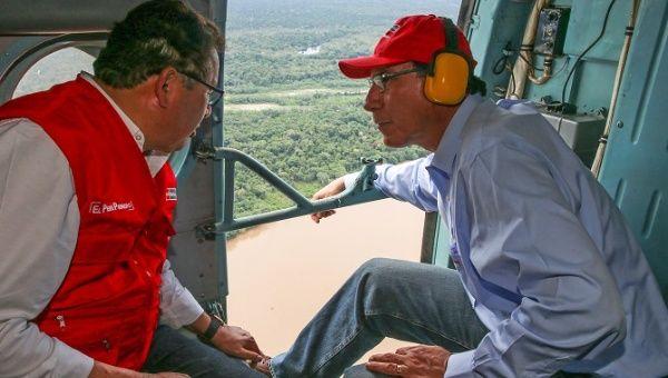 Operation 'Armageddon': Peru's Biggest Drug Bust In History | News