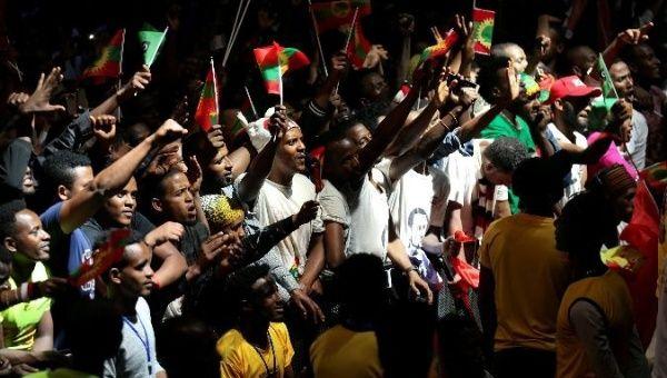 Ethiopia Gov't, Oromo Liberation Front Agree to