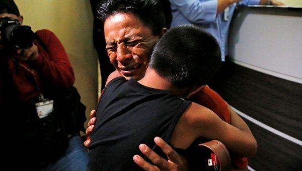US: 'Arrests Down At Border Due To Trump's Migrant Policies