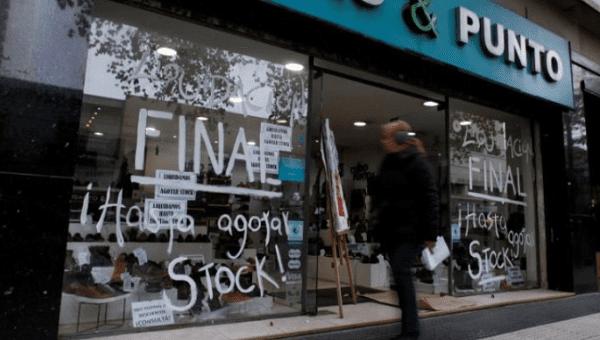 a8d6942369 Argentine Pro-IMF 2019 Budget Up for Senate Debate