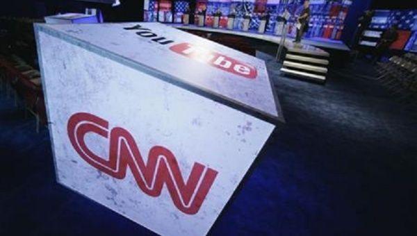 Upcoming CNN Brasil