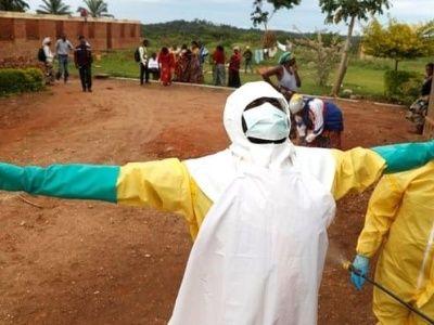 Rwanda Honors Those Killed in Genocide 25 Years Ago | News