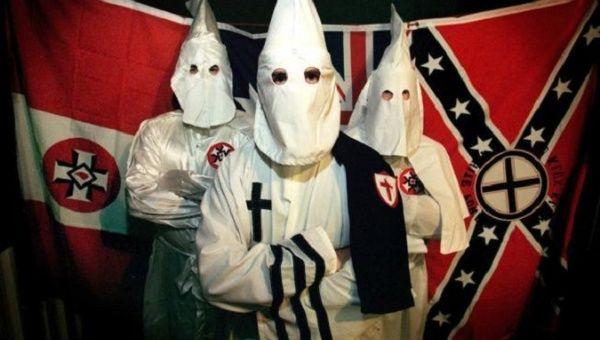 Kkk Halloween Costume Amazon.Alabama Editor Under Fire After Calling Kkk To Lynch Democrats
