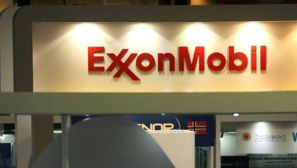 Exxon Uses Rockefeller Holding to Sue Cuba Under Helms