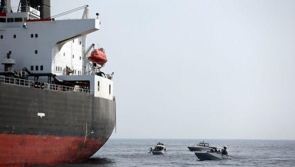 Saudi Arabia Says Oil Facilities Near Capital Riyadh