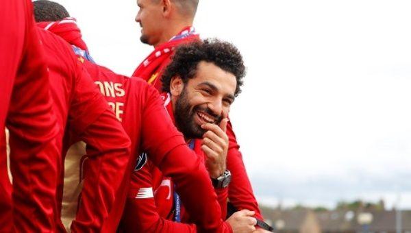 Liverpool: Islamophobia Decreases Thanks to Mohamed Salah | News