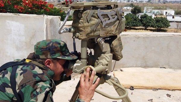Libya: UN-Backed Gov't Retakes Key City South of Tripoli