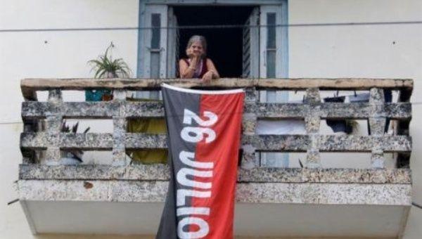 Cuba: International Community Should Stop US Attacks