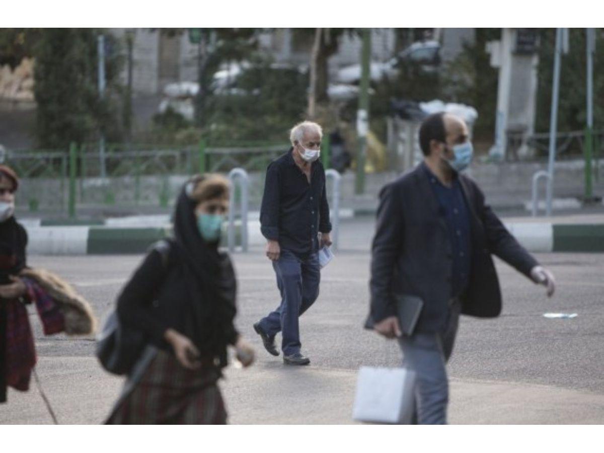 COVID in Mideast: Iran, Marocco, Israel, Lebanon News