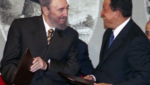 Cuban President Miguel Diaz-Canel: