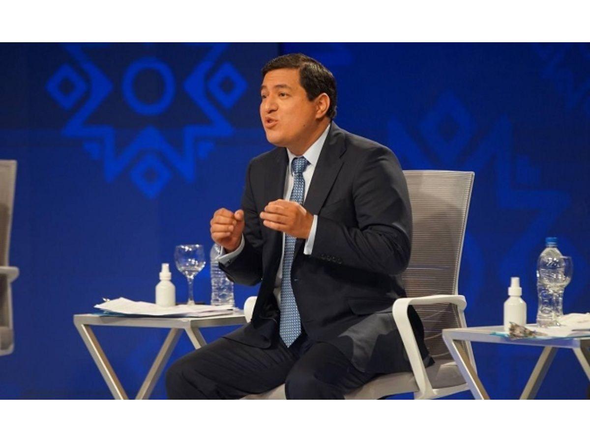 Ecuador's Candidates Debated on International Relations