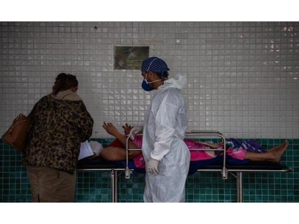 Brazil: Health Minister Pazuelo Investigated Over Manaus Crisis