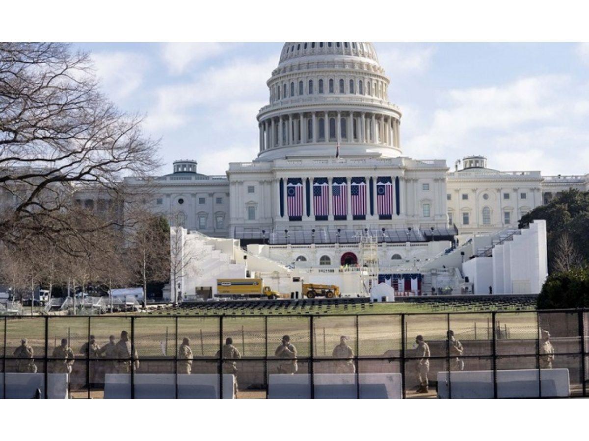 Biden's National Security Nominees Appear in Senate Hearings