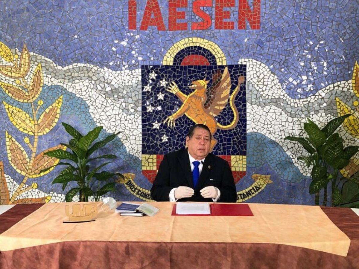 Venezuelan Legislature Installs Essequibo Defense Commission