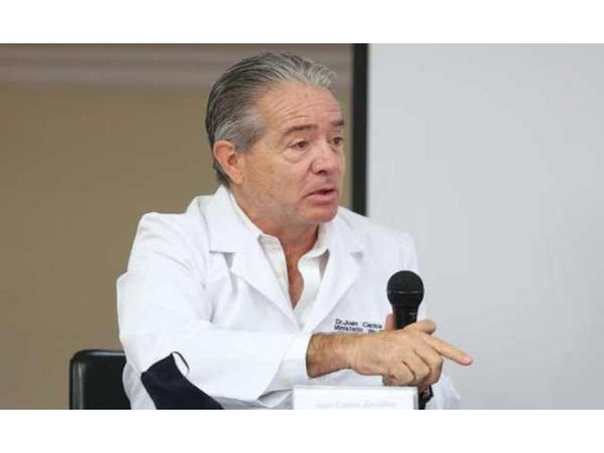 Ecuador's Health Minister Resigns Amid Vaccination Scandal