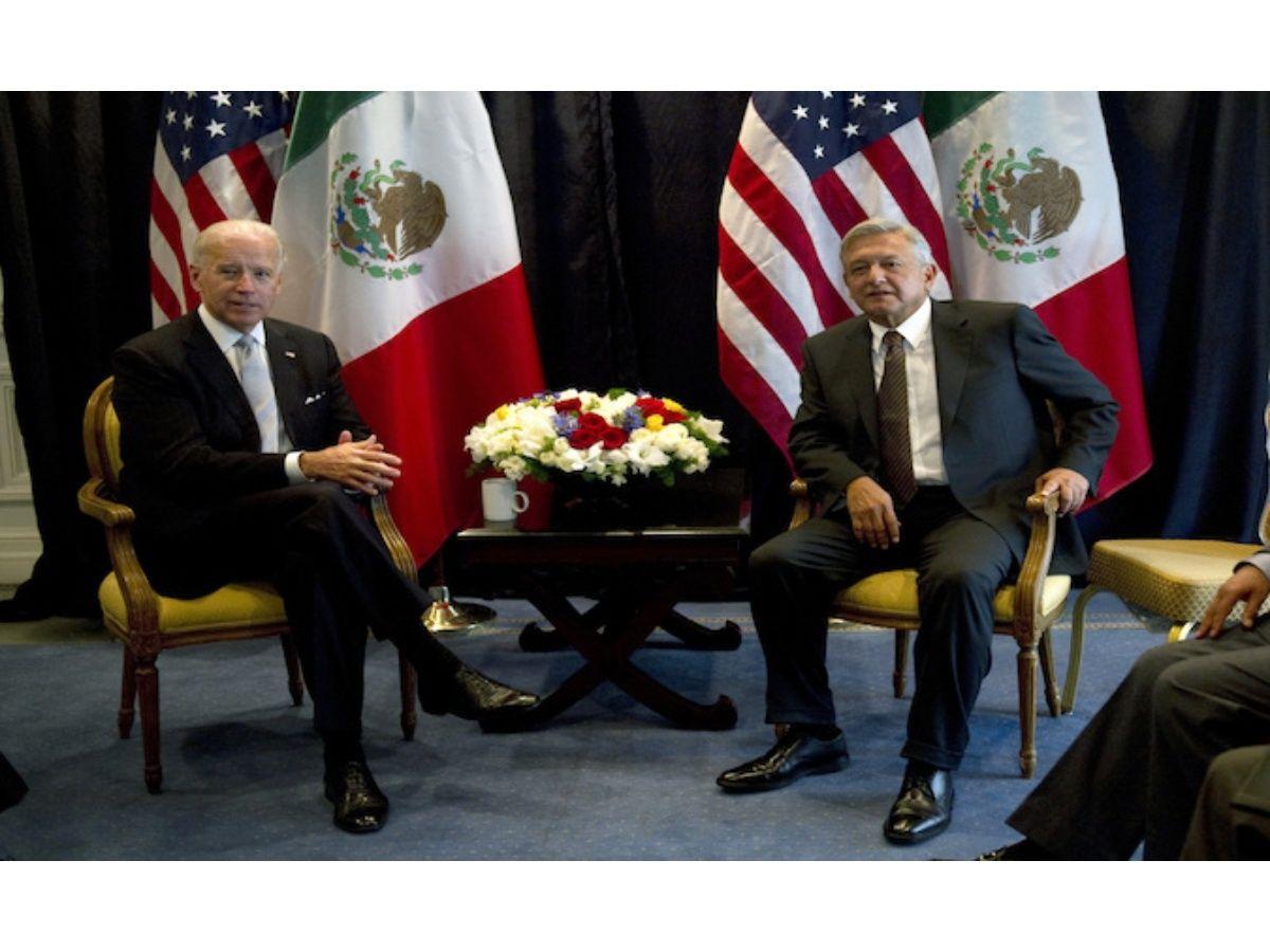 Mexico's President to Speak With Biden on Migration Policies
