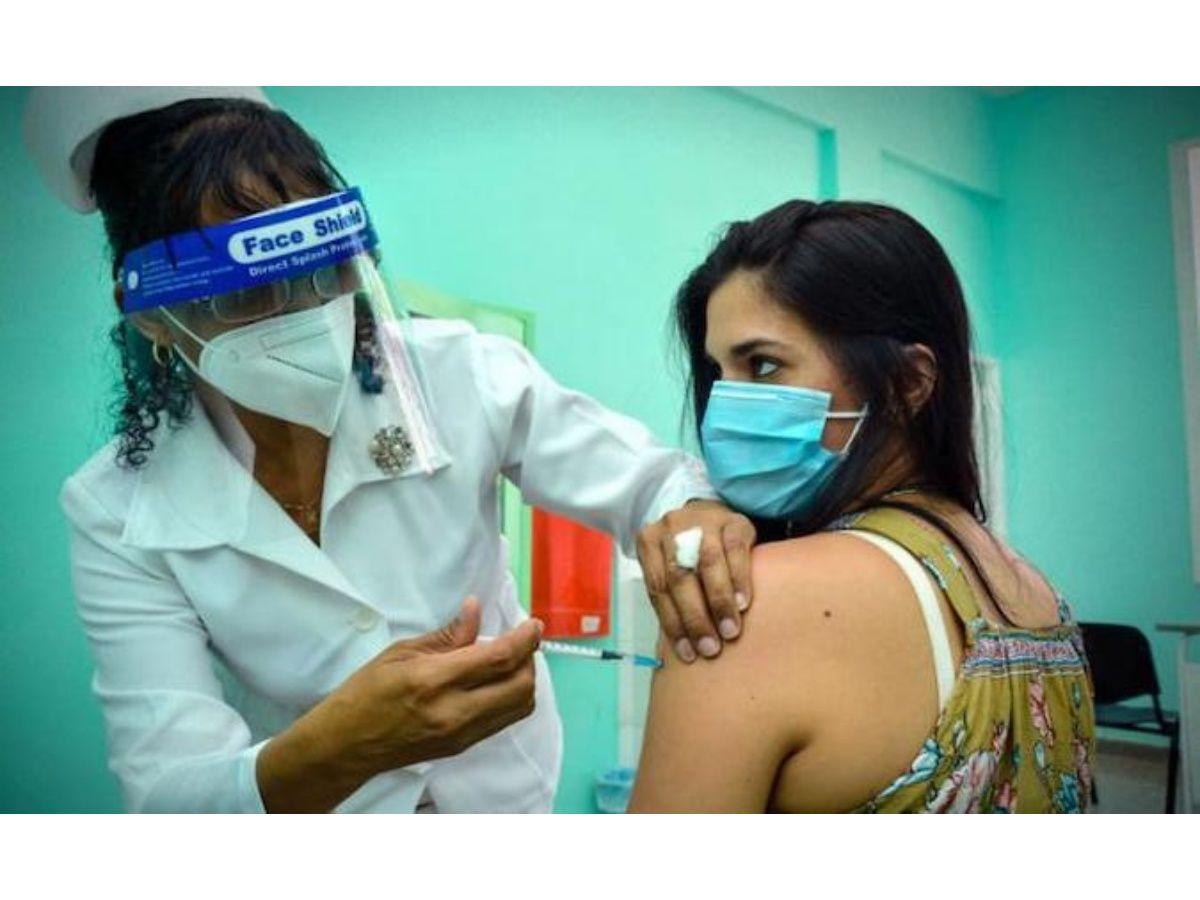 Cuba: Havana Starts Immunization Campaign with Abdala Vaccine