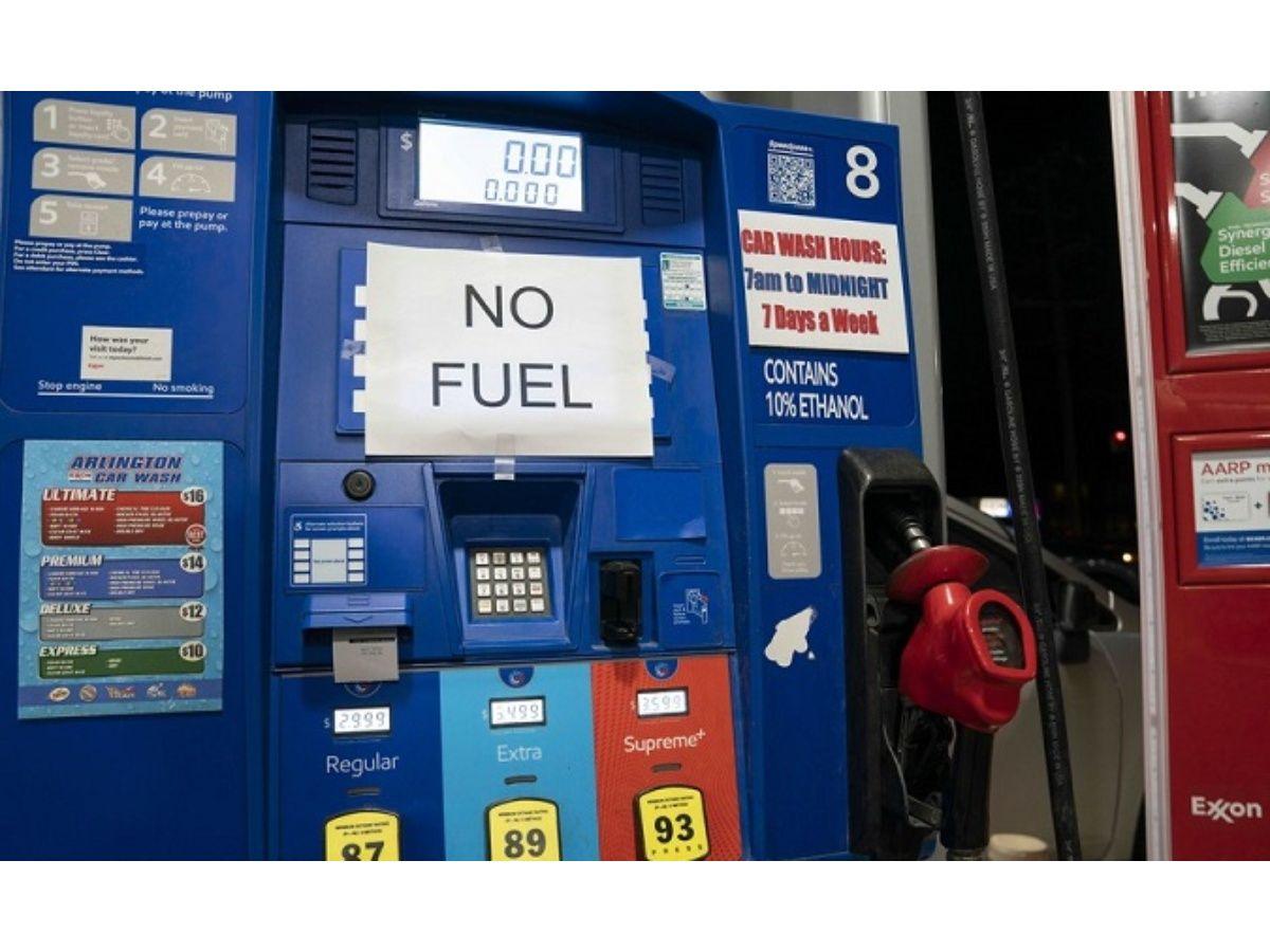 US Gas Prices Rise Above $3 a Gallon Amid Pipeline Shutdown