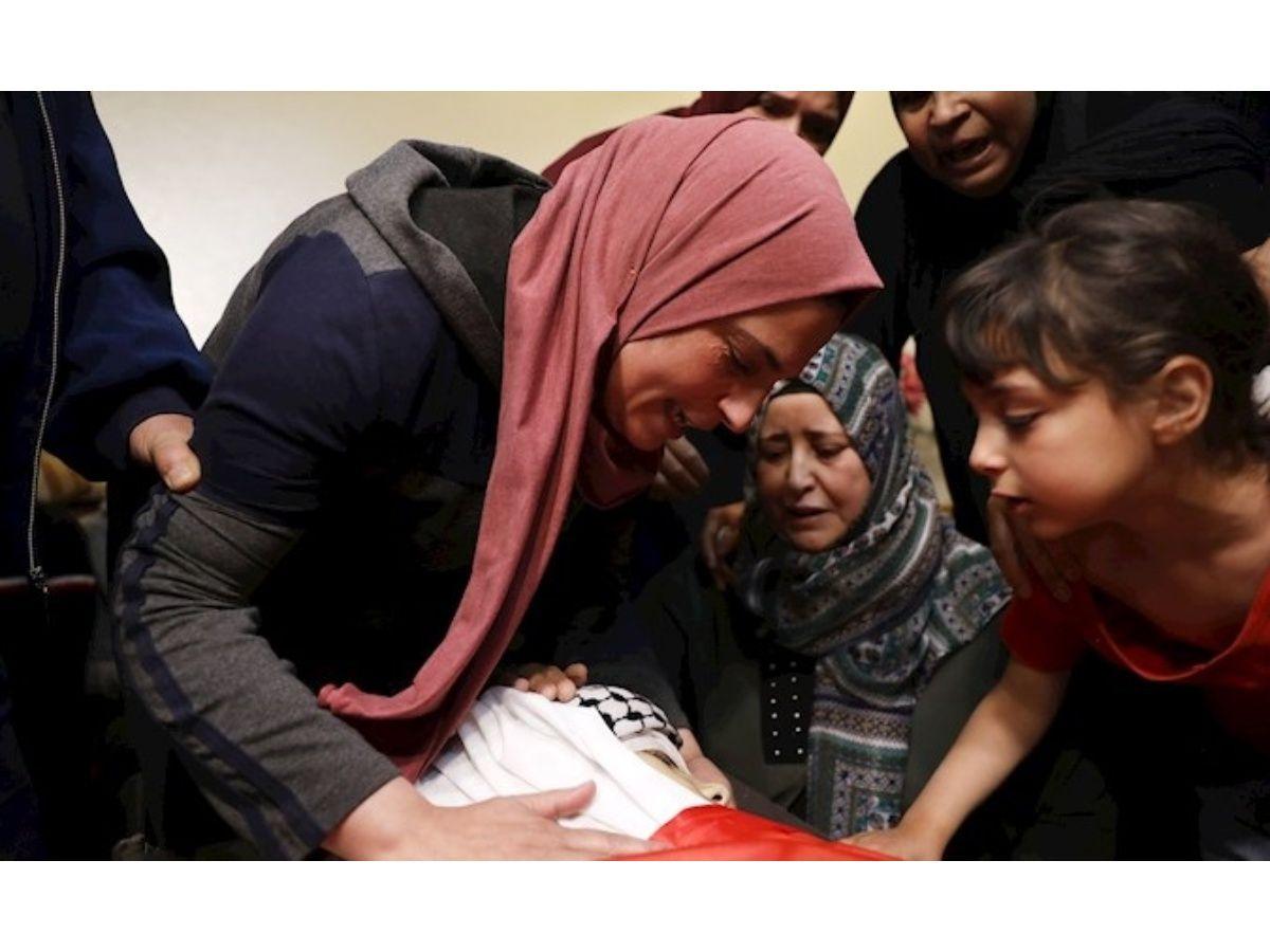Israel's Crimes Against Palestine Are Genocide, Iran Denounces