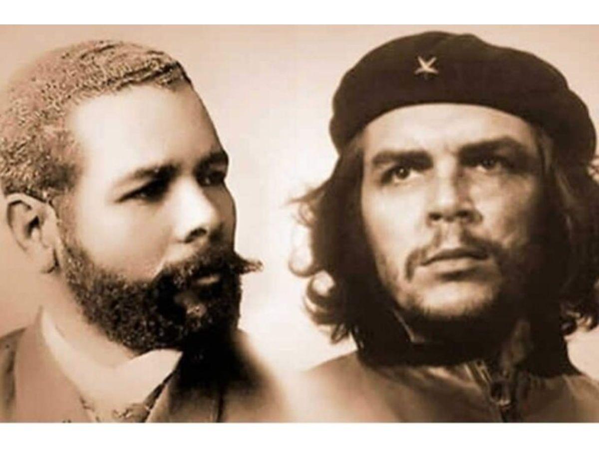 June 14, the Birth Anniversary of Che Guevara and Antonio Maceo
