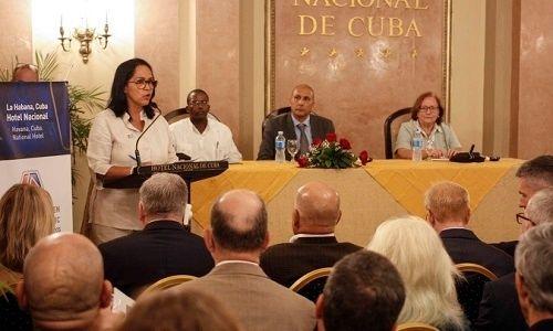 bussiness forum Havana